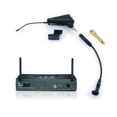Radiomicrofono per fisarmonica JTS UR816D-UT16GT+516GT