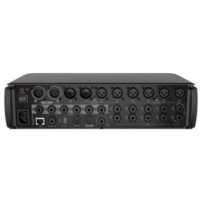 RCF M18 Mixer Digitale con Amp Modelling