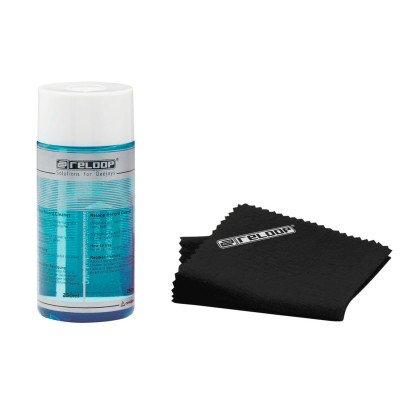Reloop Record / CD Cleaner MK2 per pulizia dei vinili