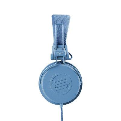 Reloop RHP-6 Blue Cuffie ultracompatte per DJ
