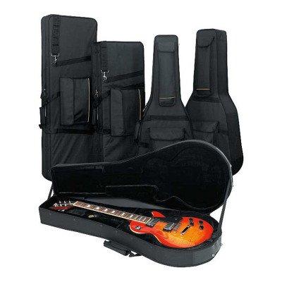 Rockbag Deluxe RC 20808 B Custodia Chitarra Classica