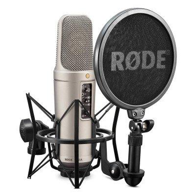Rode NT2-A Microfono professionale