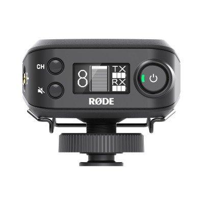 RODE RodeLink Filmmaker Kit con Levalier