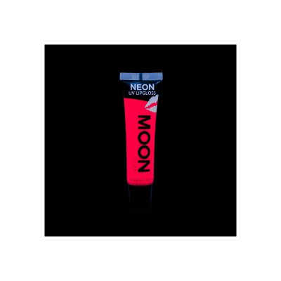 Rossetto Gloss Fluo - Red