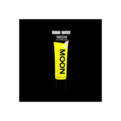 Rossetto Gloss Fluo - Yellow