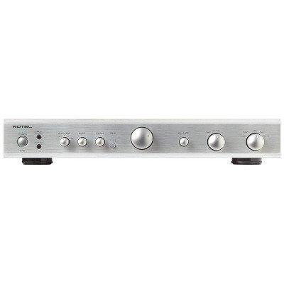 Amplificatore Rotel A10 Silver