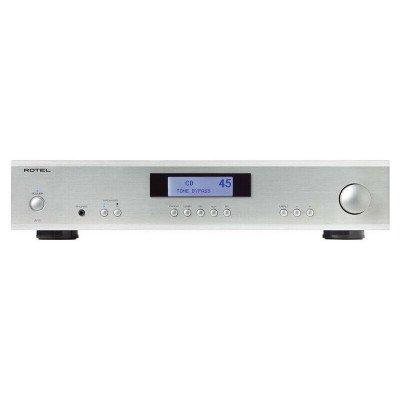 Amplificatore Rotel A11 Silver