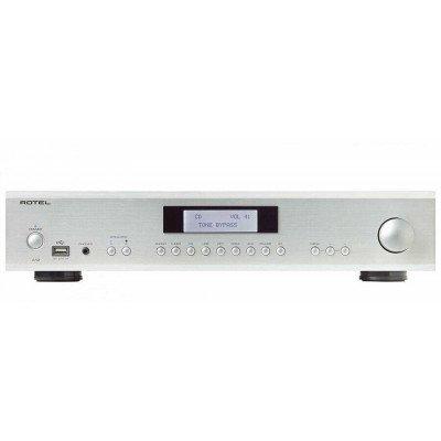 Amplificatore Rotel A12 Silver