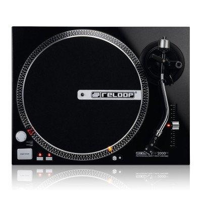 Reloop RP2000 MKII Giradischi DJ