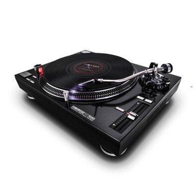 Reloop RP 7000 MK2 Giradischi DJ Trazione Diretta