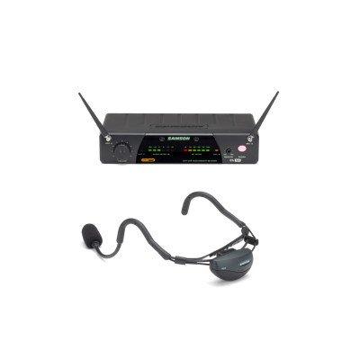 Samson Airline77 Microfono Wireless Fitness