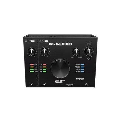 Scheda Audio M-Audio Air 192-6