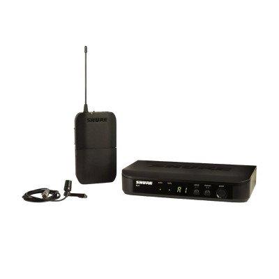 Shure BLX14E CVL Radiomicrofono Lavalier