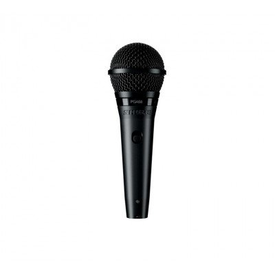 Shure PGA58-XLR microfono dinamico cardioide per voce