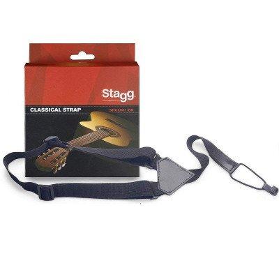Tracolla per Chitarra e ukulele Stagg