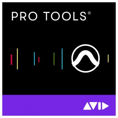Software Pro tools Perpetual License