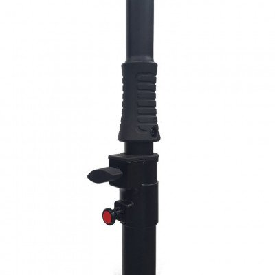 Cobra Speaker Stand Pro Idraulic 1350-2200 Portata 75 KG