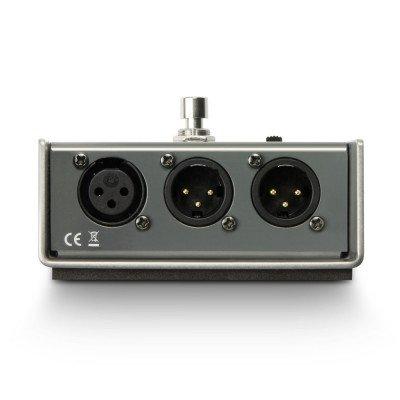 Splitter per microfoni dinamici Palmer DMS