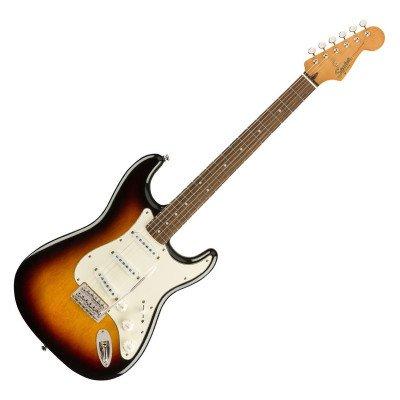 Fender Squier Cassic Vibe '60s Stratocaster Sunburst