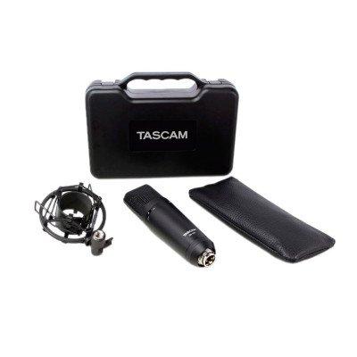 Tascam TM-180 Microfono a condensatore da studio