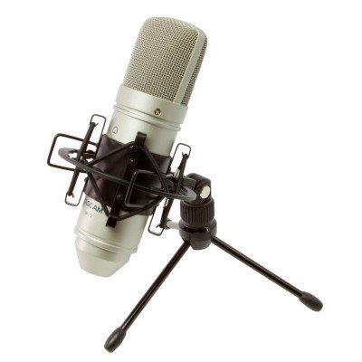 Tascam TM-80 Microfono a Condensatore
