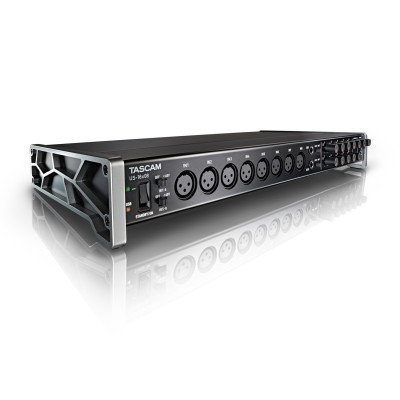 Tascam US-16X08 16IN 8OUT Scheda Audio USB