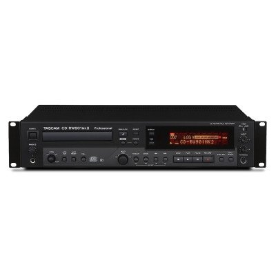 Tascam Cd Recorder CD-RW901 MKII