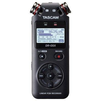 Tascam DR05X