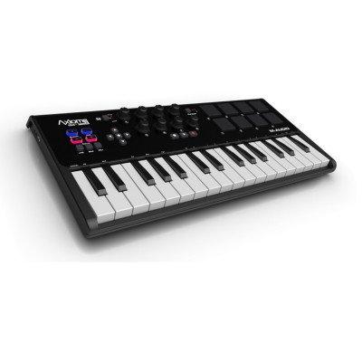 M-Audio Axiom Air mini 32 tasti Tastiera Usb Midi