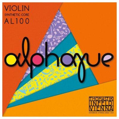 Thomastik Alphayue AL100 Corde Violino 4/4
