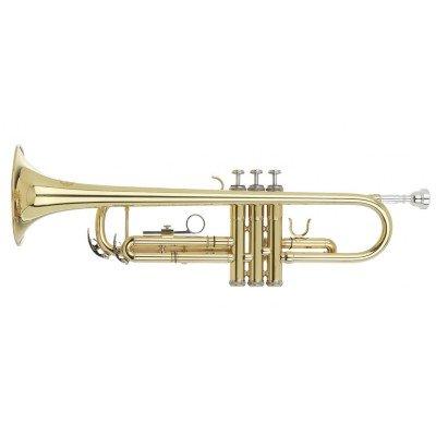 GRASSI STR 500 Tromba per principianti