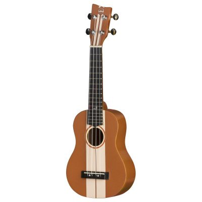 Ukulele Soprano Manoa Waimea W-SO-OR