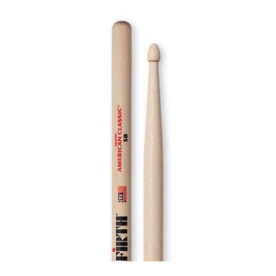 Vic Firth American Classic 5B Bacchette Batteria