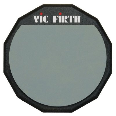 "Vic Firth Pad 12 """