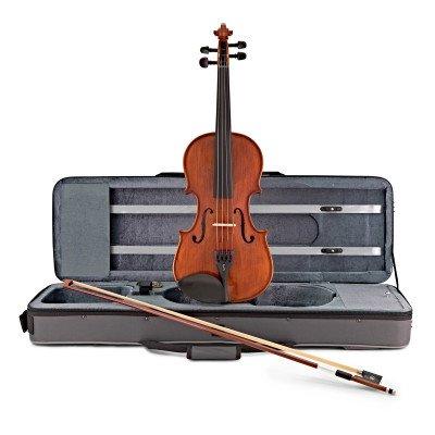 Stentor Conservatoire 1 Violino 4/4 - Con Set up Liuteria