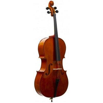 Violoncello 4/4 Vhienna Meister VH Ces44 Student