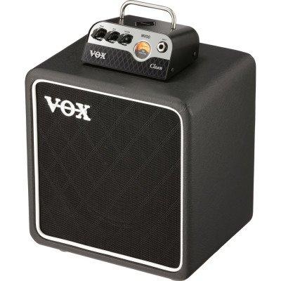 Amplificatore Chitarra Vox MV50 Clean SET AMP + CABINET BC108