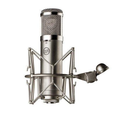 Warm Audio WA47jr