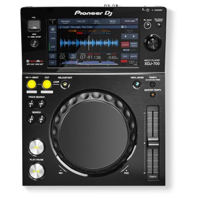 Lettore Pioneer XDJ-700 Touch Screen USB player